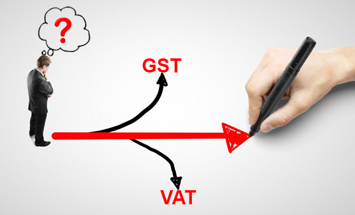 Differences Between GST And VAT