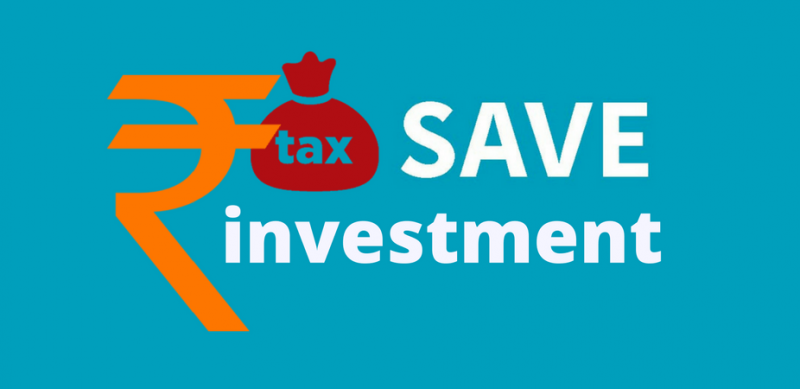 Tax saving investments routes