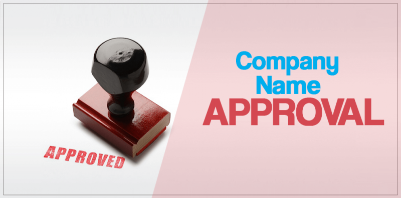 guide for company name approval