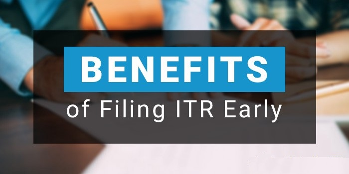 BENEFITS OF FILING INCOME TAX RETURN