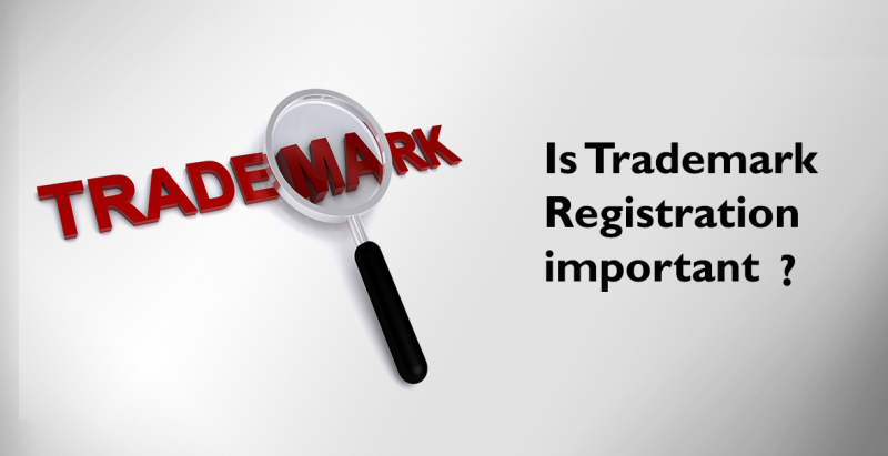 Reasons why a trademark or a logo registration important for your business