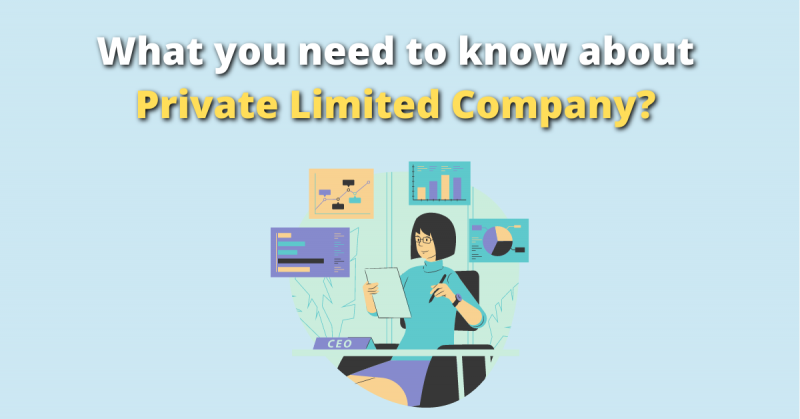 What you need to know about private limited company?