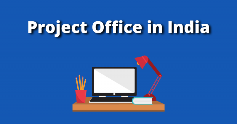 Project Office in India