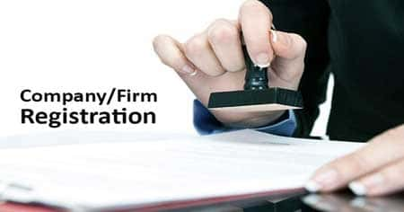 Company formations Procedure in India